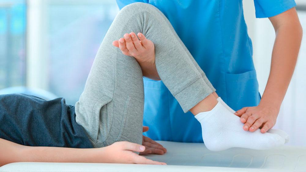Enfermedades neurológicas y el tratamiento kinésico