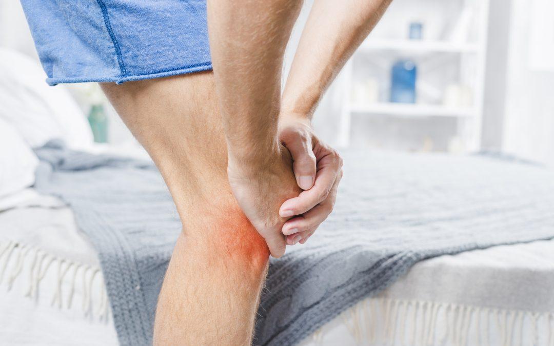 Kinesiterapia traumatológica: importancia del tratamiento de las lesiones